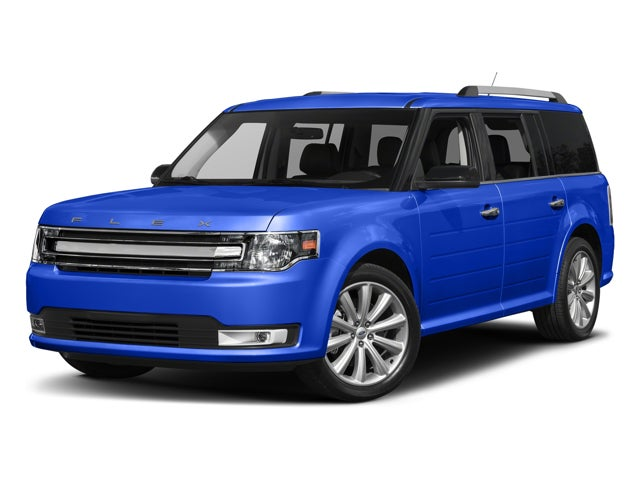 2018 ford flex limited mt airy md | frederick germantown ellicott