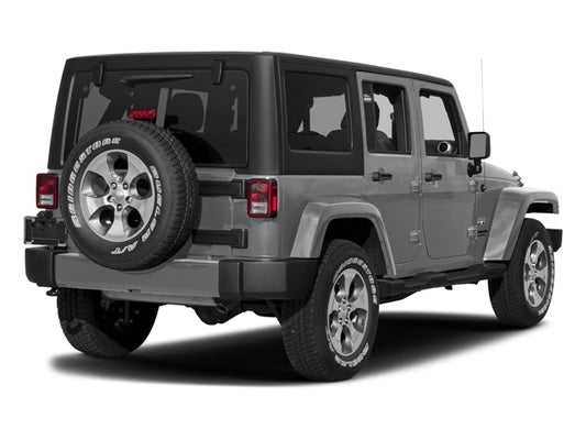 2017 Jeep Wrangler Unlimited Sahara In Mt Airy Md Century Chrysler Dodge Ram
