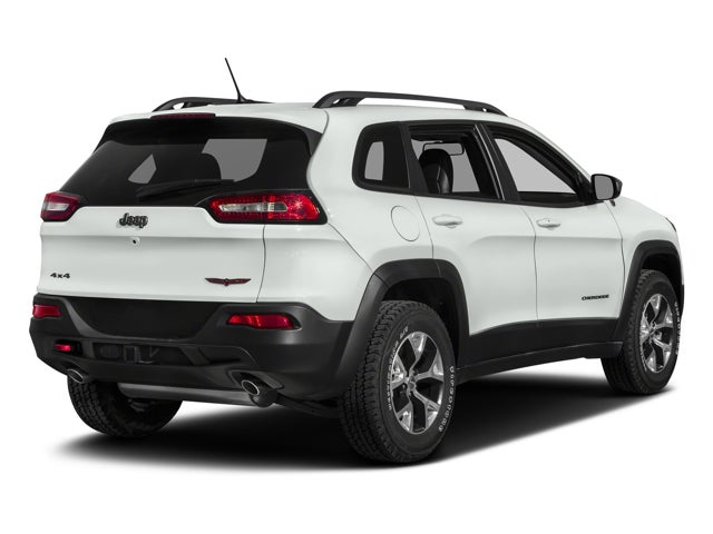 2018 Jeep Cherokee Trailhawk Mt Airy Md Frederick