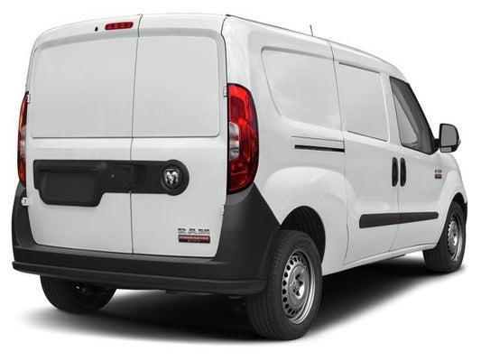 Dodge Promaster Van >> 2019 Ram Promaster City Cargo Van Tradesman