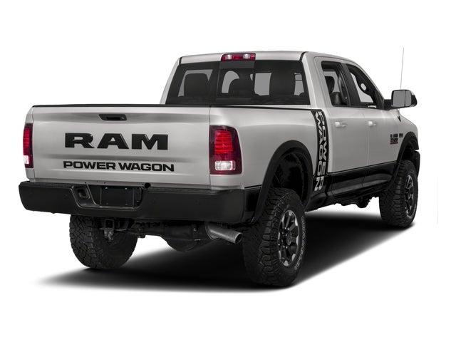 2018 Ram 2500 Power Wagon Mt Airy MD | Frederick ...