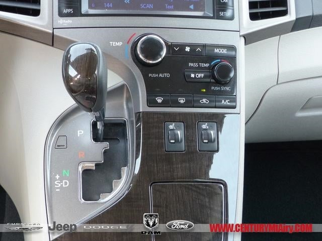 2013 Toyota Venza Base In Mt Airy, MD   Century Chrysler Dodge Jeep Ram